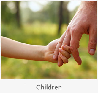 Children and child law